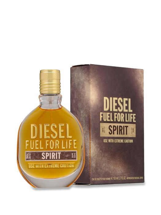 DIESEL FUEL FOR LIFE SPIRIT 50ML Fuel For Life U e