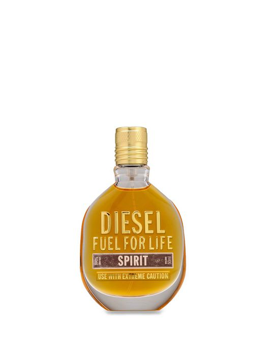 DIESEL FUEL FOR LIFE SPIRIT 50ML Fuel For Life U f