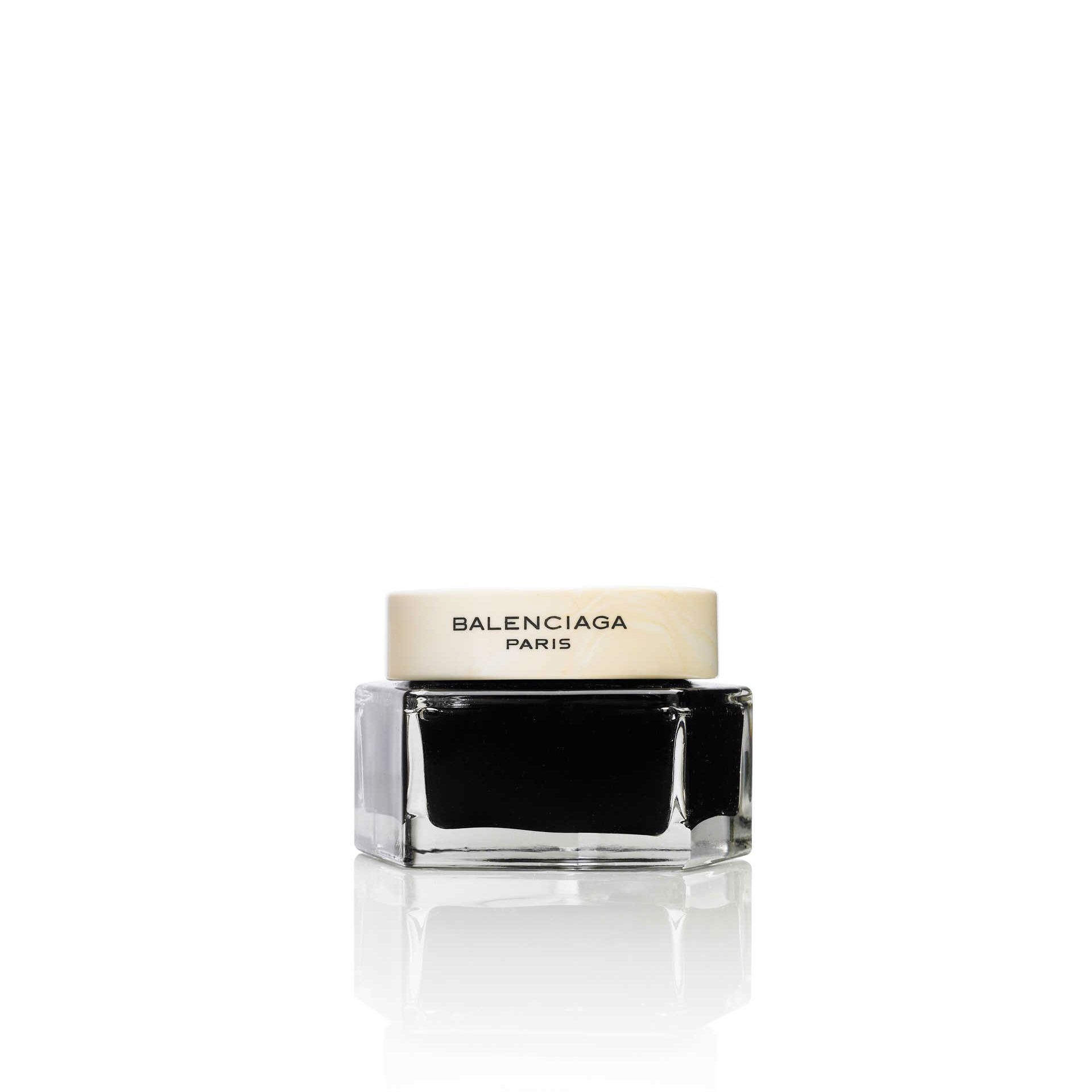 BALENCIAGA alenciaga Paris Body Scrub Fragrance D f