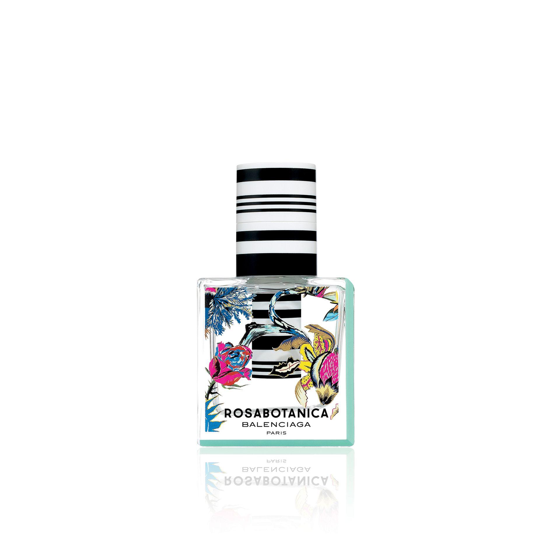 BALENCIAGA Balenciaga Rosabotanica 50 ML Fragrance D f