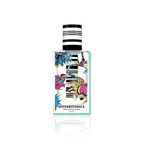 BALENCIAGA Parfum D Balenciaga Rosabotanica 100 ML f