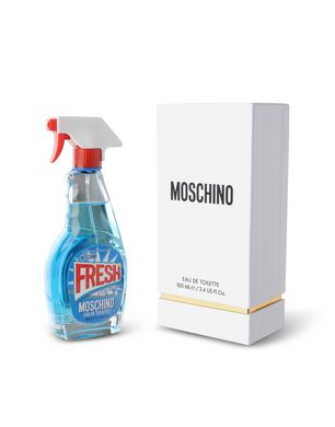 MOSCHINO Fragrance D r