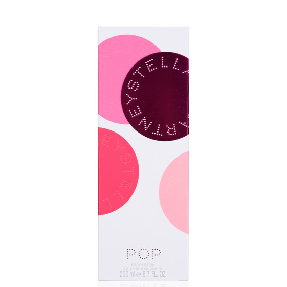 POP BODY LOTION 200ML