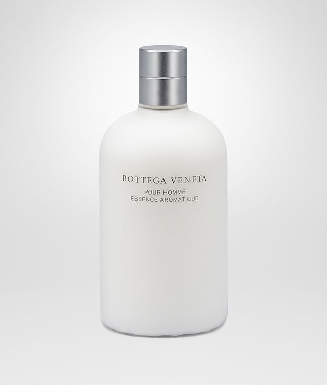 BOTTEGA VENETA POUR HOMME ESSENCE AROMATIQUE AFTERSHAVE-BALSAM 200 ML Hautpflege für Herren Herren fp
