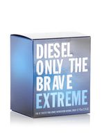 DIESEL ONLY THE BRAVE EXTREME 75ML Only The Brave U e