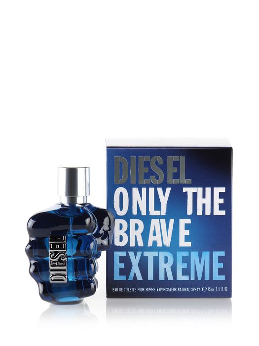 DIESEL ONLY THE BRAVE EXTREME 75ML Only The Brave U a