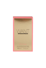 DSQUARED2 Want Pink Ginger WANT Femme
