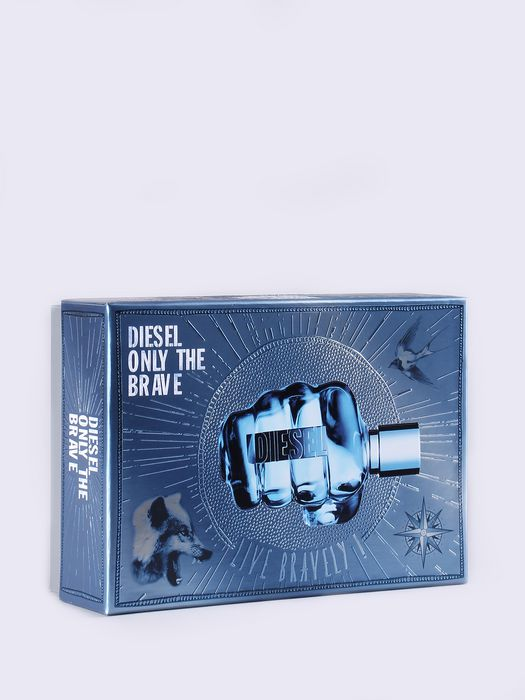 DIESEL ONLY THE BRAVE 50ML GIFT SET Only The Brave U e