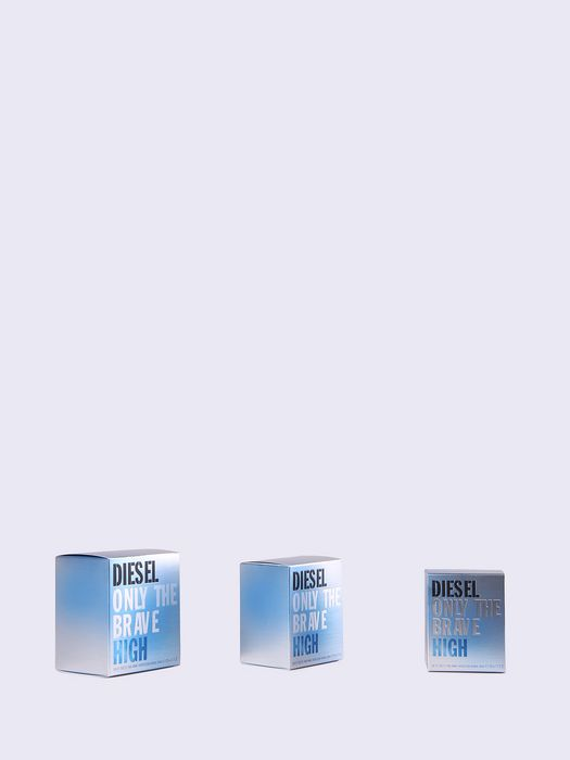 DIESEL ONLY THE BRAVE HIGH 50ML Only The Brave U e