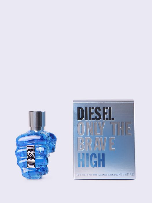 DIESEL ONLY THE BRAVE HIGH 50ML Only The Brave U f