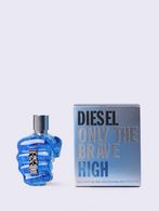 DIESEL ONLY THE BRAVE HIGH 75ML Only The Brave U f
