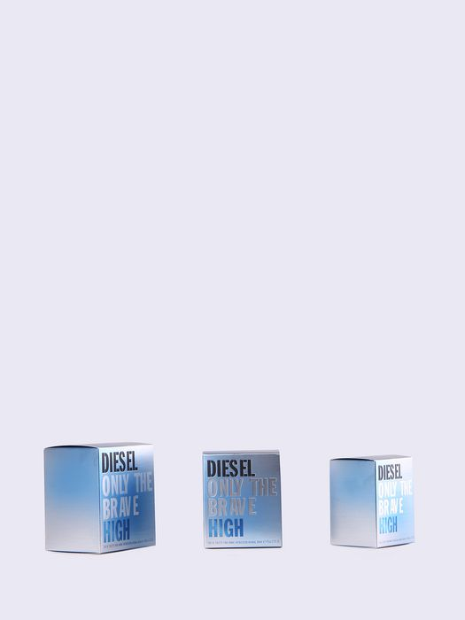DIESEL ONLY THE BRAVE HIGH 75ML Only The Brave U e
