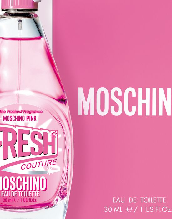 Fragrance  Woman MOSCHINO