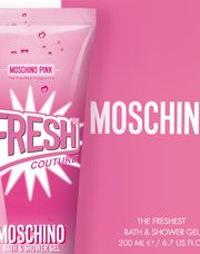 MOSCHINO Body Care Woman d