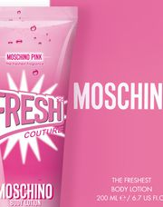 MOSCHINO Body Care D d
