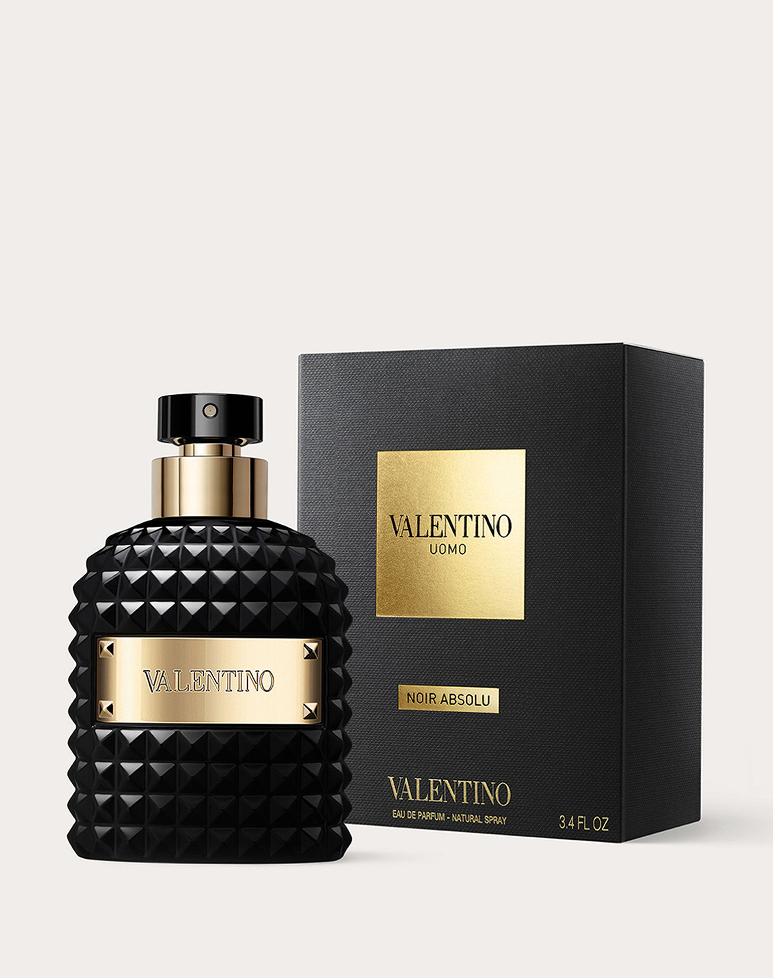 VALENTINO FRAGRANZE VALENTINO UOMO NOIR ABSOLU EDP 100ML FRAGRANZE U r