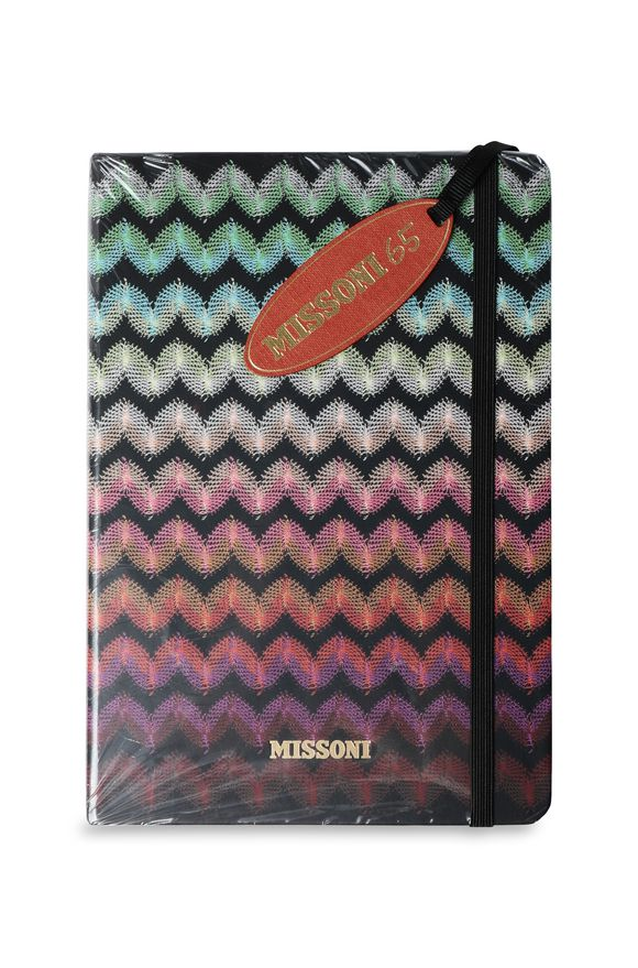 MISSONI notebook 65 E, Product view without model