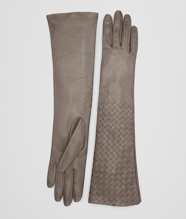 BOTTEGA VENETA STEEL LAMB GLOVE Scarves, Gloves & Others [*** pickupInStoreShipping_info ***] fp
