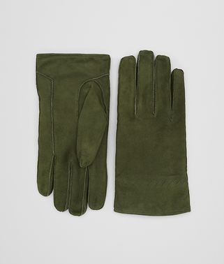 FOREST SUEDE GLOVE
