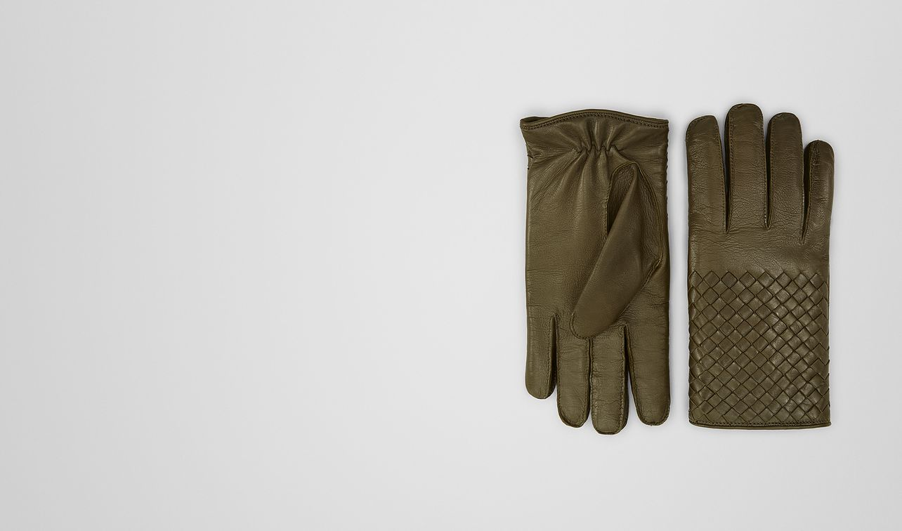 gloves in nappa  landing