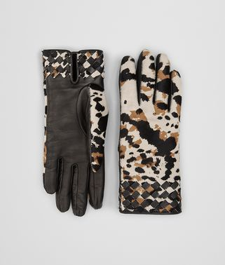GLOVES IN NAPPA AND CALF