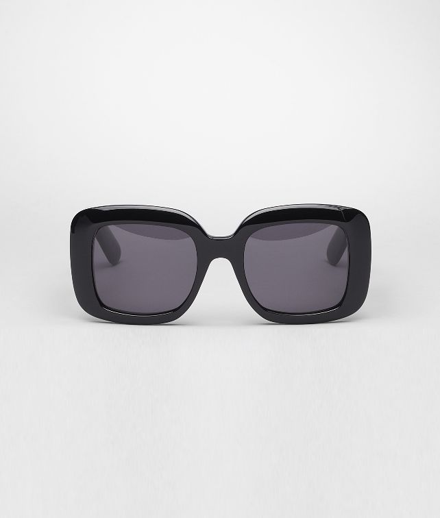 BOTTEGA VENETA Brille BV 226/S aus Acetat mit Punkten Sonnenbrille D fp