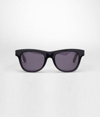 Black Grey Acetate Eyewear BV 248