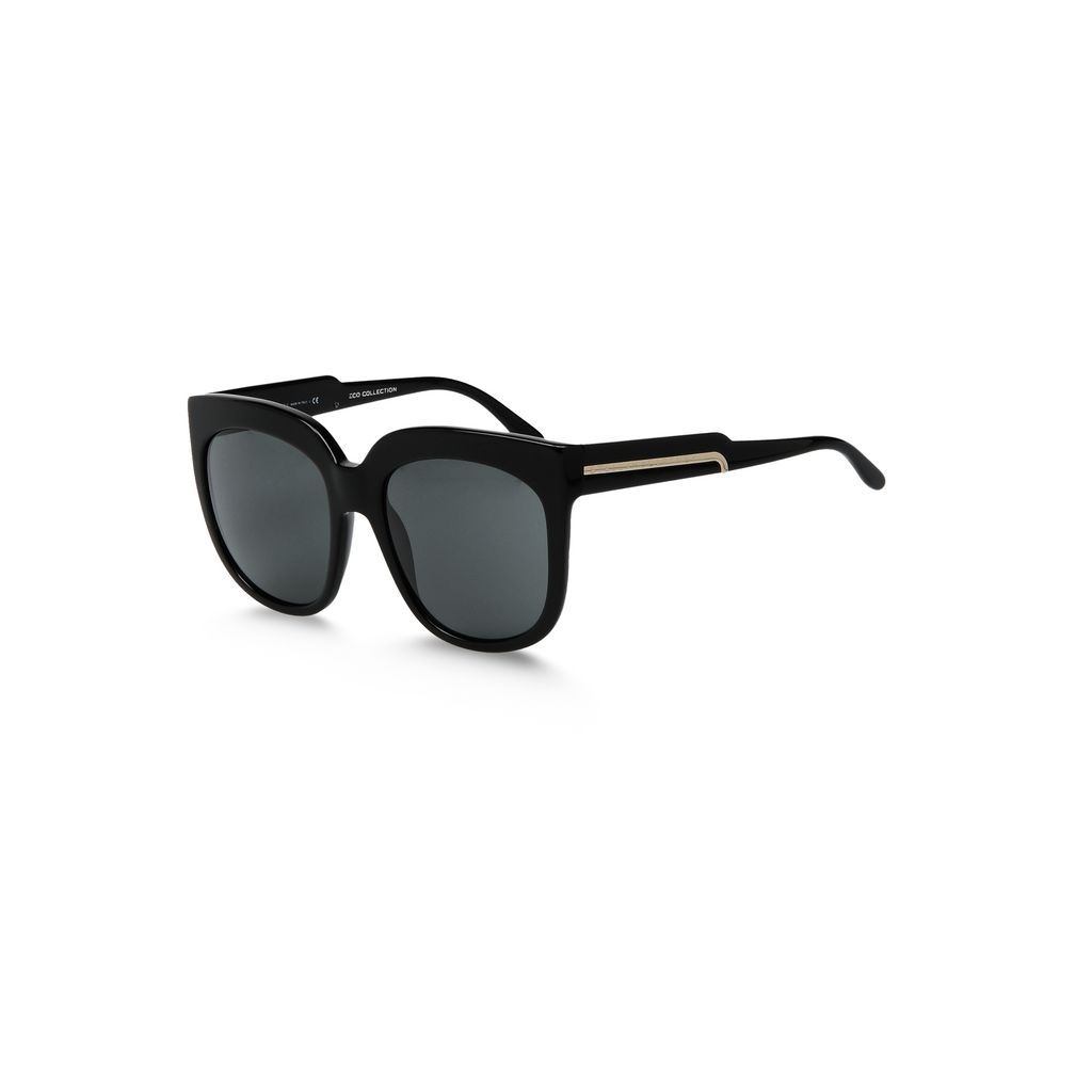 Occhiali da Sole Squadrati Oversize - STELLA MCCARTNEY