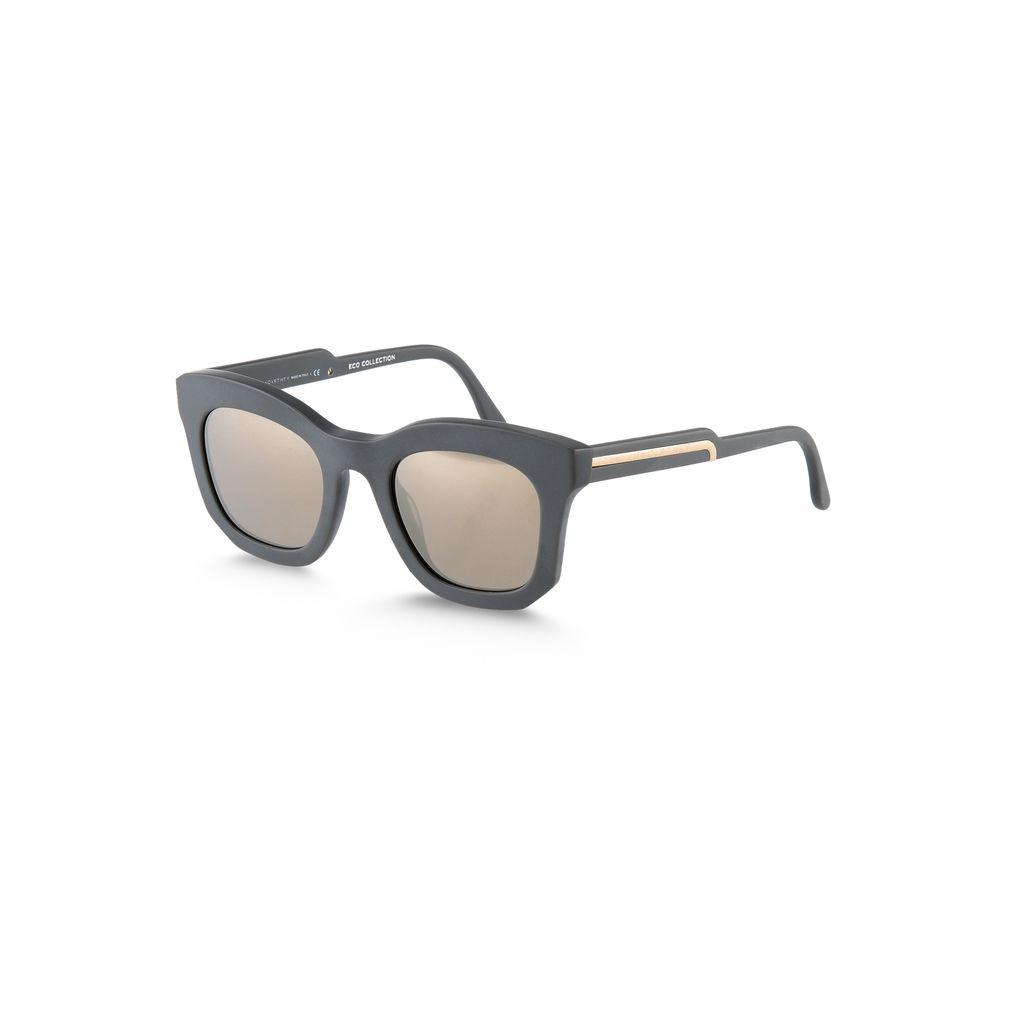 Oversized Square Sunglasses  - STELLA MCCARTNEY