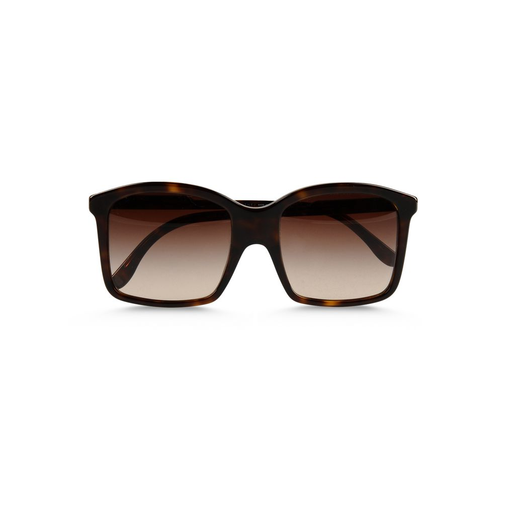 Square sunglasses  - STELLA MCCARTNEY