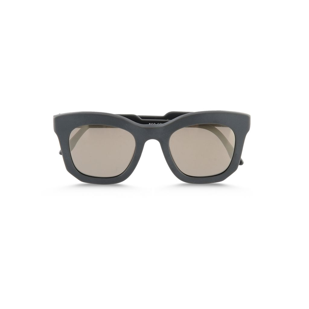 Oversized Square Sunglasses  - STELLA MCCARTNEY