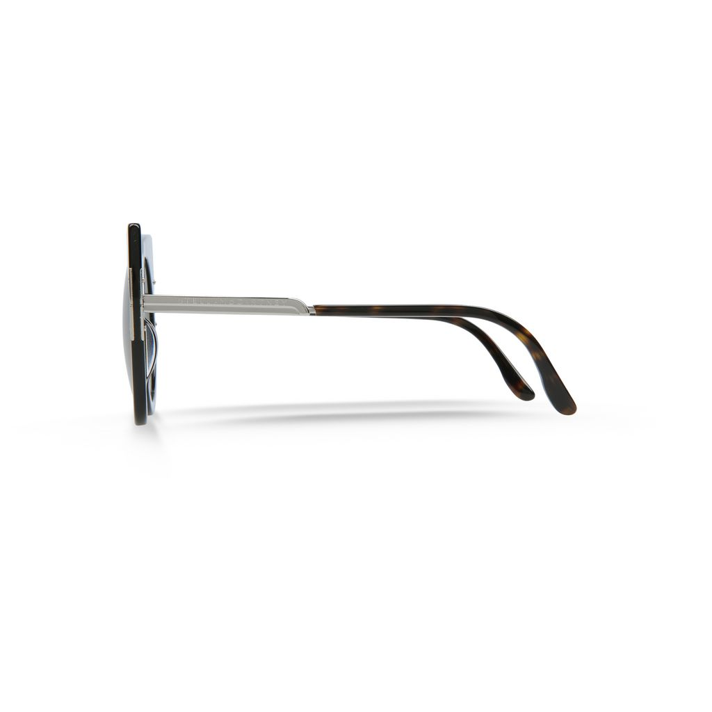 Flat Cat Eye Sunglasses   - STELLA MCCARTNEY