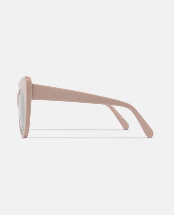 STELLA McCARTNEY Rose Oversized Cat Eye Sunglasses Eyewear D i