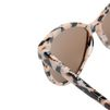 STELLA McCARTNEY Pink Havana Cat Eye Sunglasses Eyewear D e