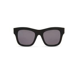 STELLA McCARTNEY Eyewear D Black Falabella Square Sunglasses f