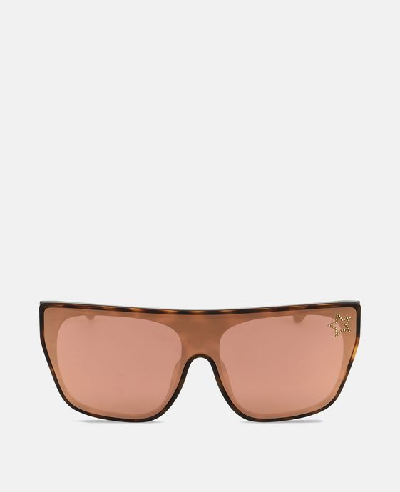 Stella Star Tortoise Sunglasses