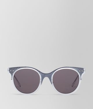 CRYSTAL ACETATE SUNGLASSES