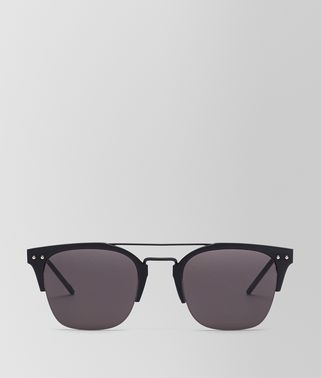 BLACK ALUMINIUM SUNGLASSES