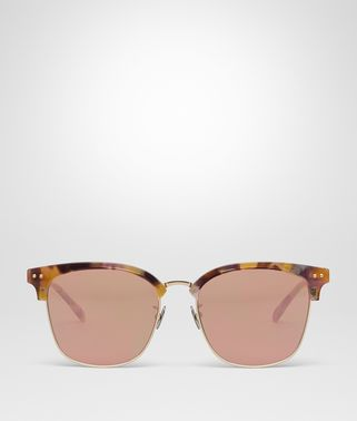MULTICOLOR METAL SUNGLASSES