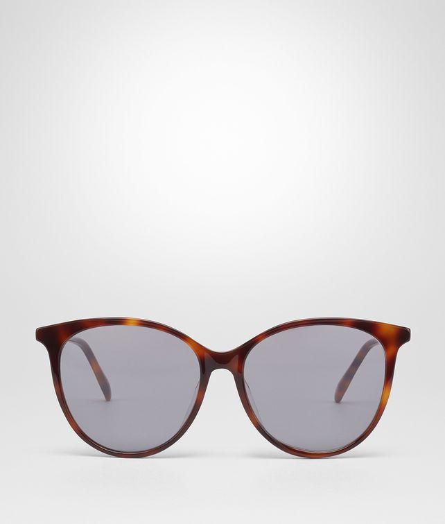 f1afe66880d1 BOTTEGA VENETA HAVANA ACETATE SUNGLASSES Sunglasses Woman fp