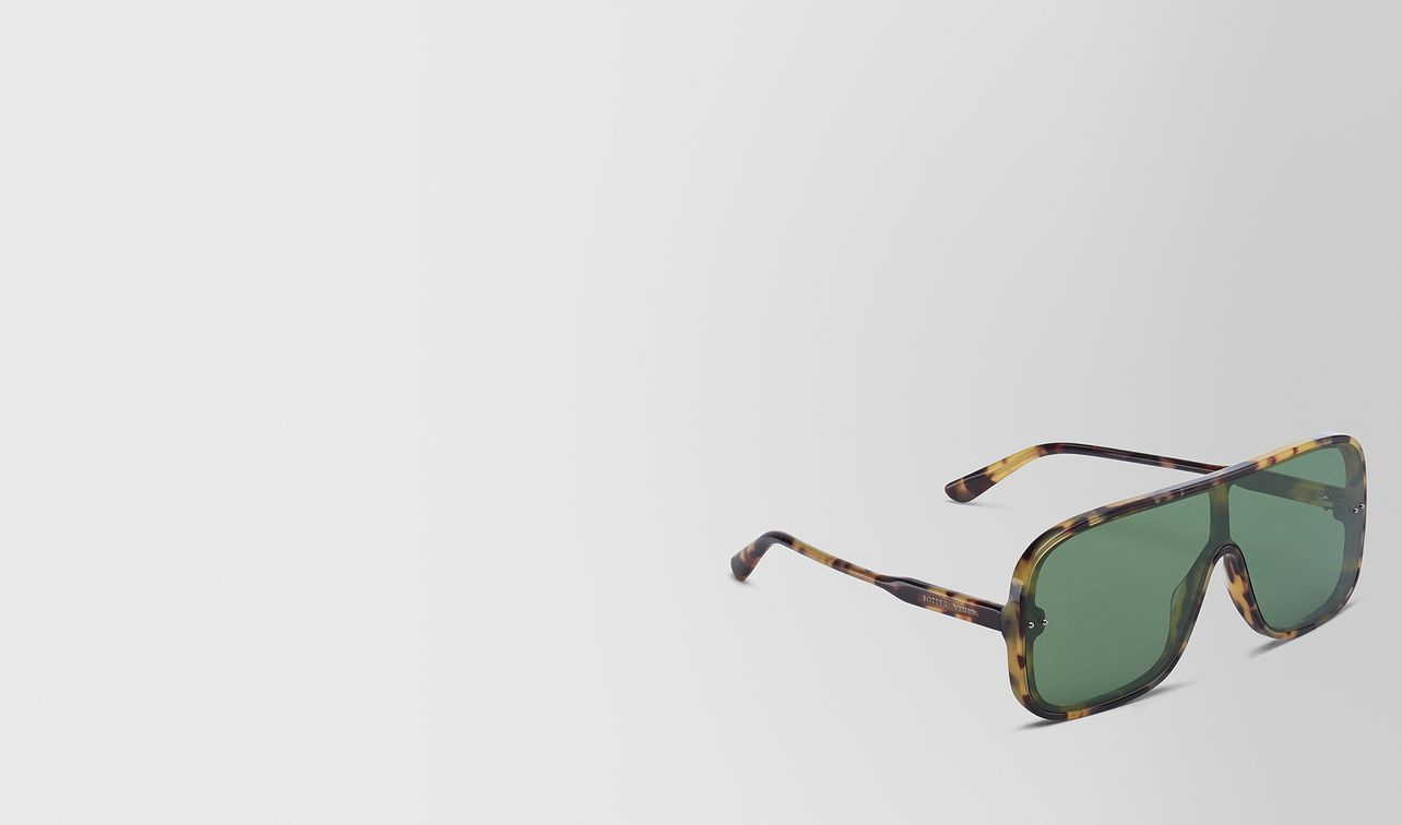 avana green acetate cervinia sunglasses landing