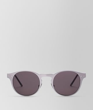 GREY ALLUMINUM SUNGLASSES