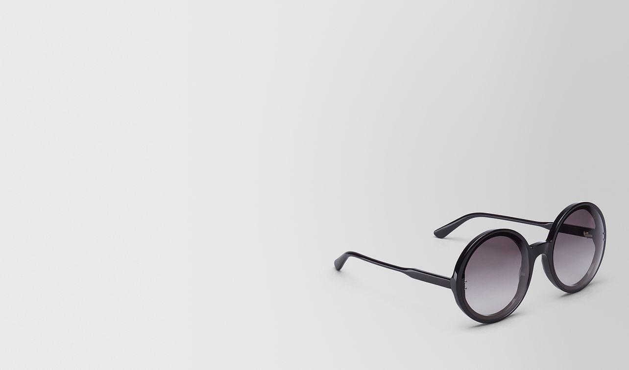 nero acetate hoop sunglasses landing