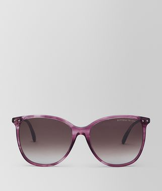 VIOLET ACETATE SUNGLASSES