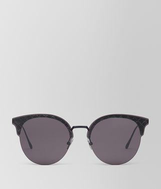 NERO METAL SUNGLASSES
