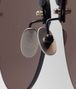 BOTTEGA VENETA NERO METAL SUNGLASSES Sunglasses E dp