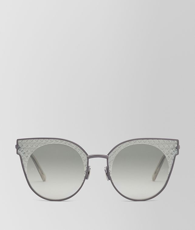 BOTTEGA VENETA RUTHEN METAL SUNGLASSES Sunglasses [*** pickupInStoreShipping_info ***] fp