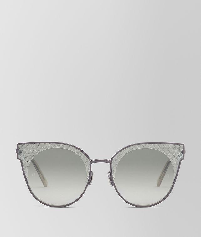 BOTTEGA VENETA RUTHEN METAL SUNGLASSES Sunglasses Woman fp