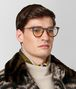 BOTTEGA VENETA GREY METAL SUNGLASSES Sunglasses E lp
