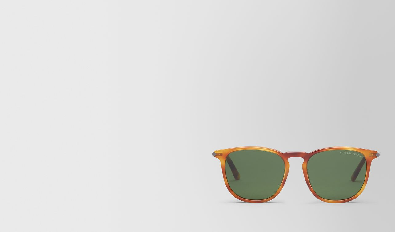 havana acetate sunglasses landing